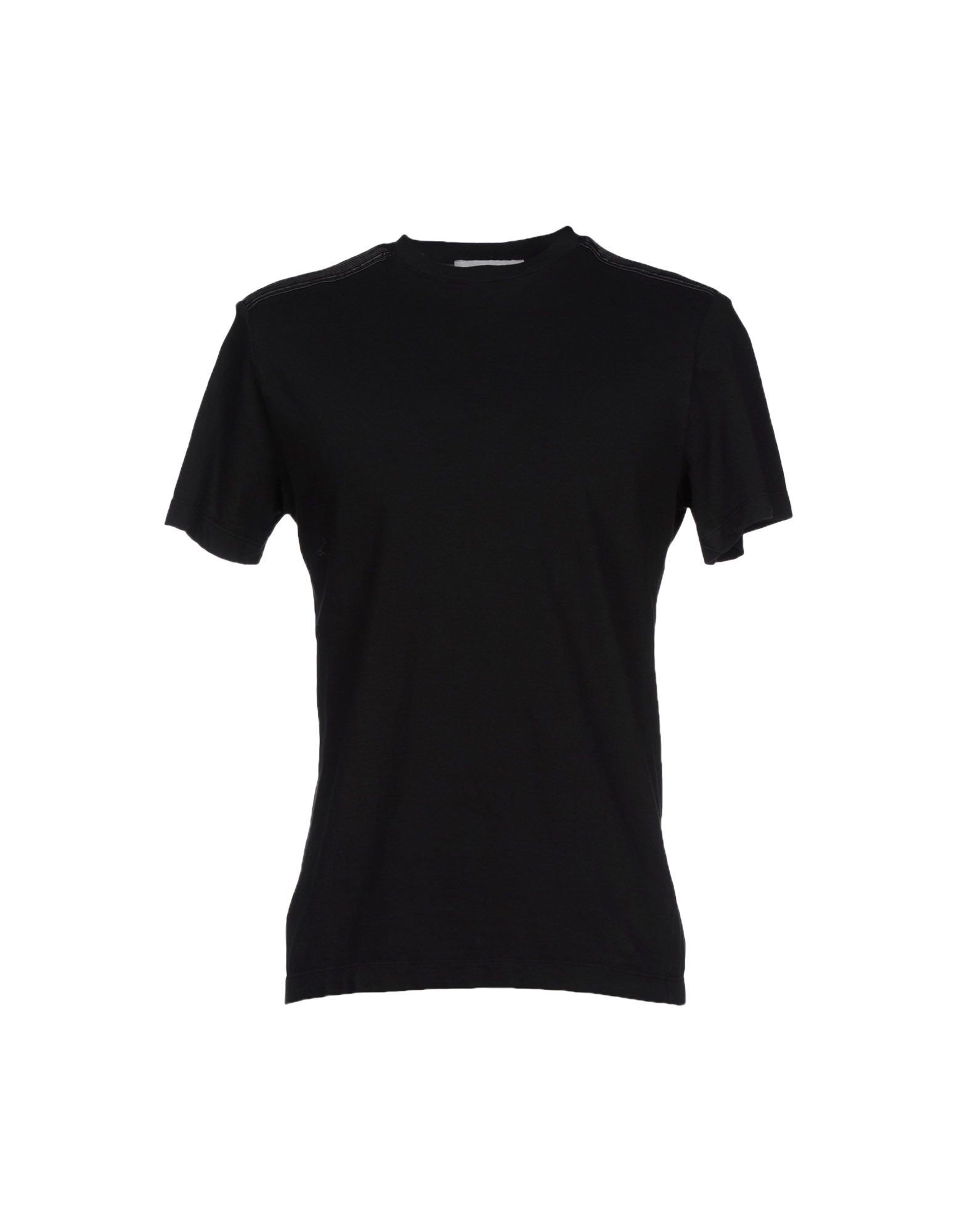 balmain t shirt in black for men lyst. Black Bedroom Furniture Sets. Home Design Ideas