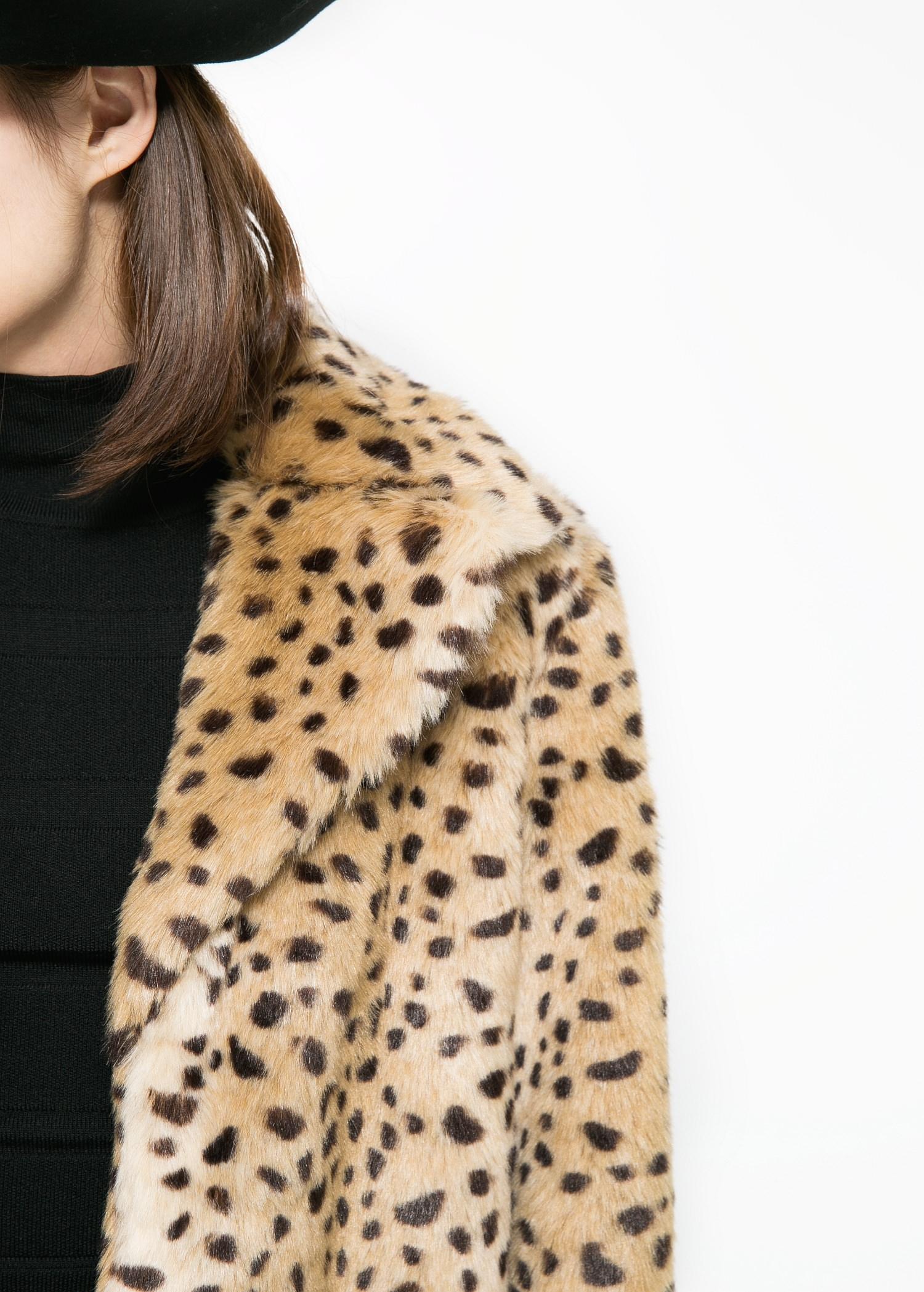 Bedroom Athletics Leopard
