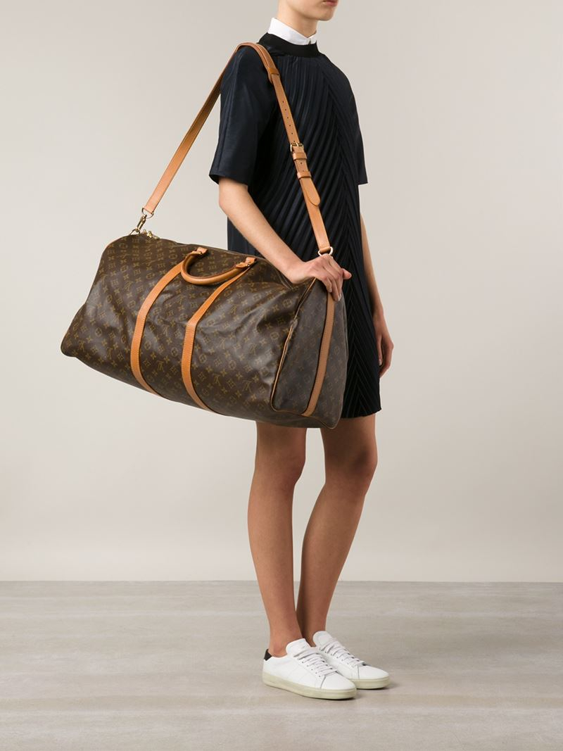 d3704813b896 Louis Vuitton Duffle Bag 60
