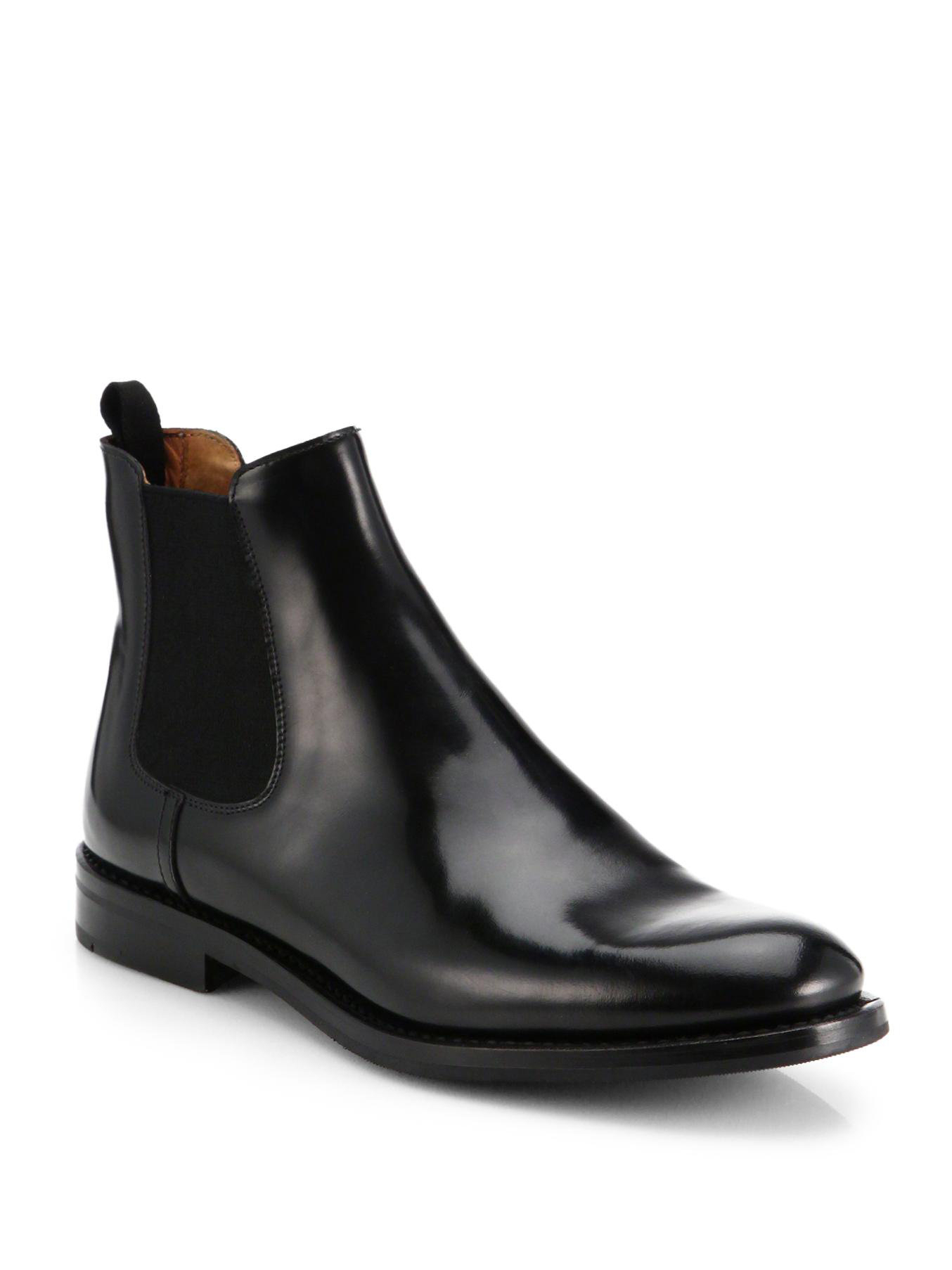 Church's Heeled Chelsea boots NUoohI
