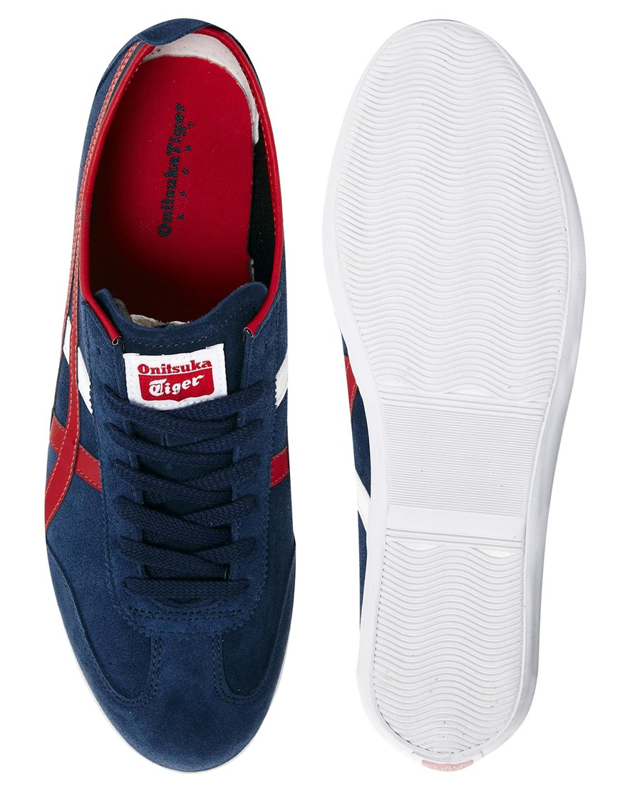 buy popular 62e04 1d0c1 onitsuka tiger mexico 66 trainers | Peninsula Conflict ...