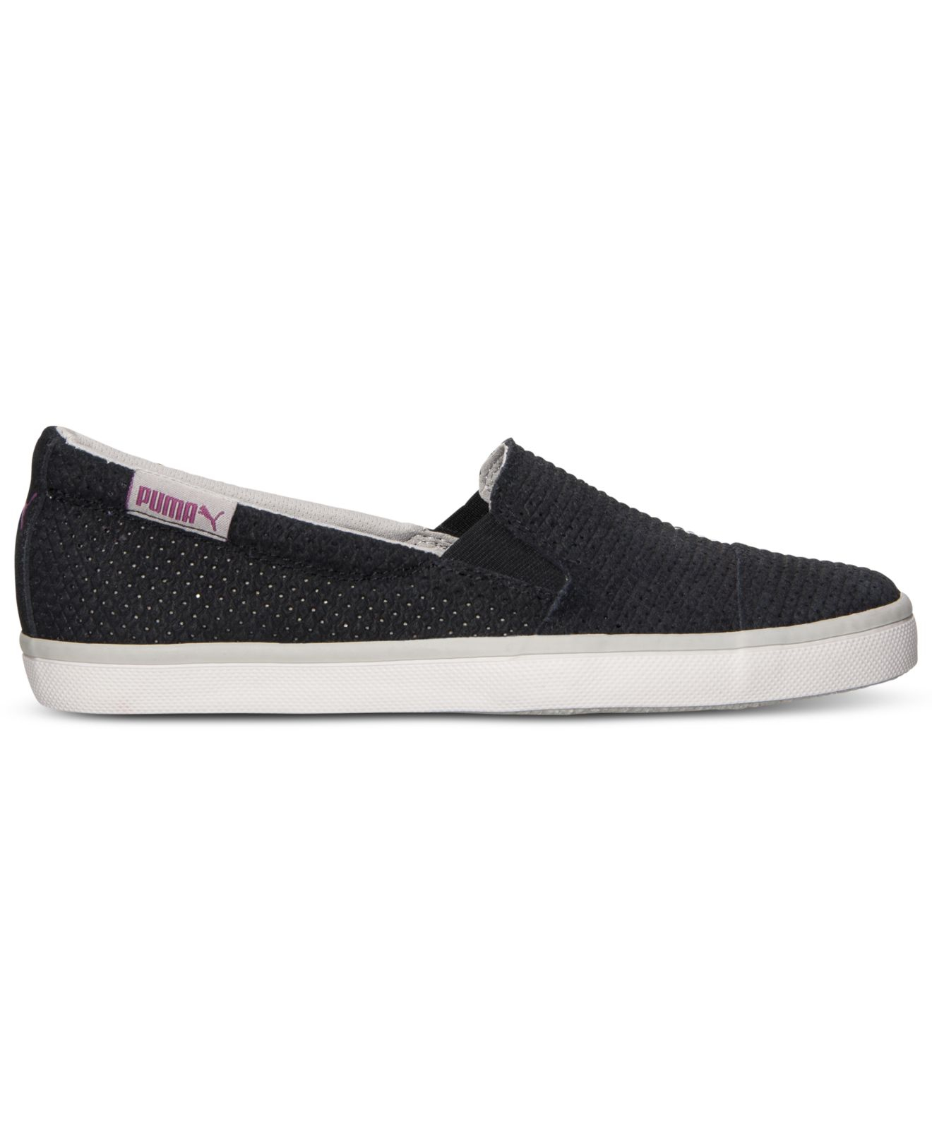 4e6ec819b27 Lyst - PUMA Women s Pc Extreme Vulc Slip-on Casual Sneakers From ...