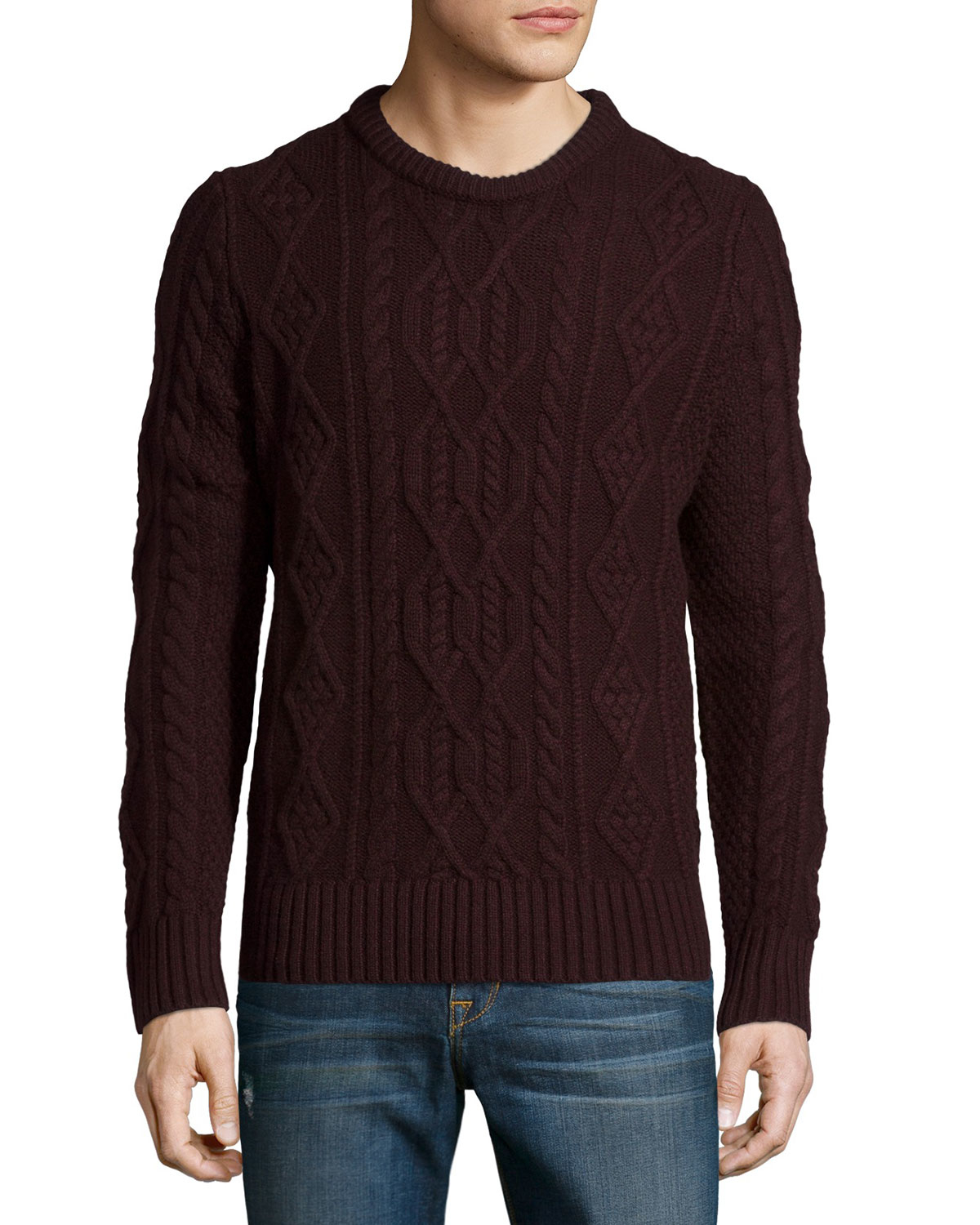 Smart and warm knitwear for men to style their look in the transitional seasons. Layer up with men's jumpers and cardigans. Next day delivery and free returns available.
