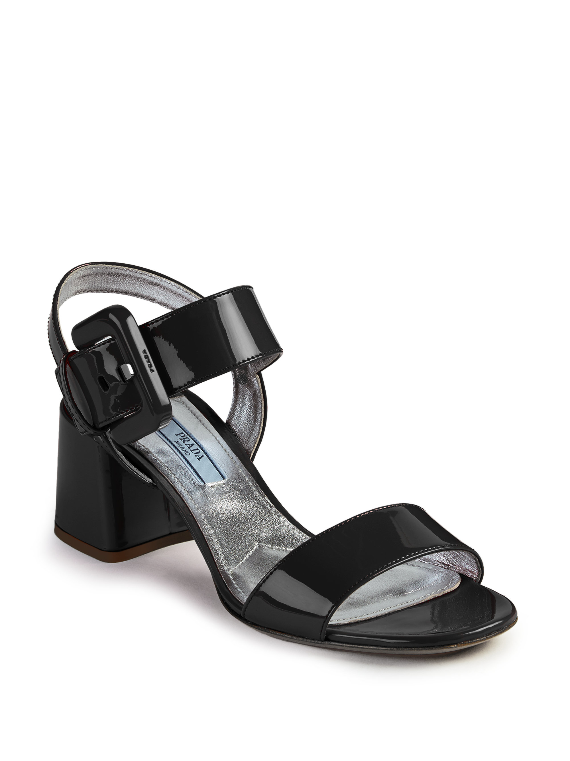 Find great deals on eBay for black patent leather sandals. Shop with confidence.