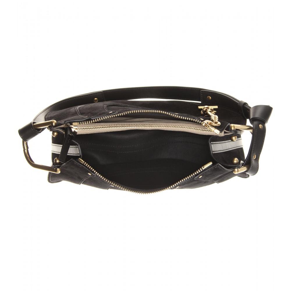 blue birkin bag - chloe hayley small suede leather hobo bag, chloe handbags sale online