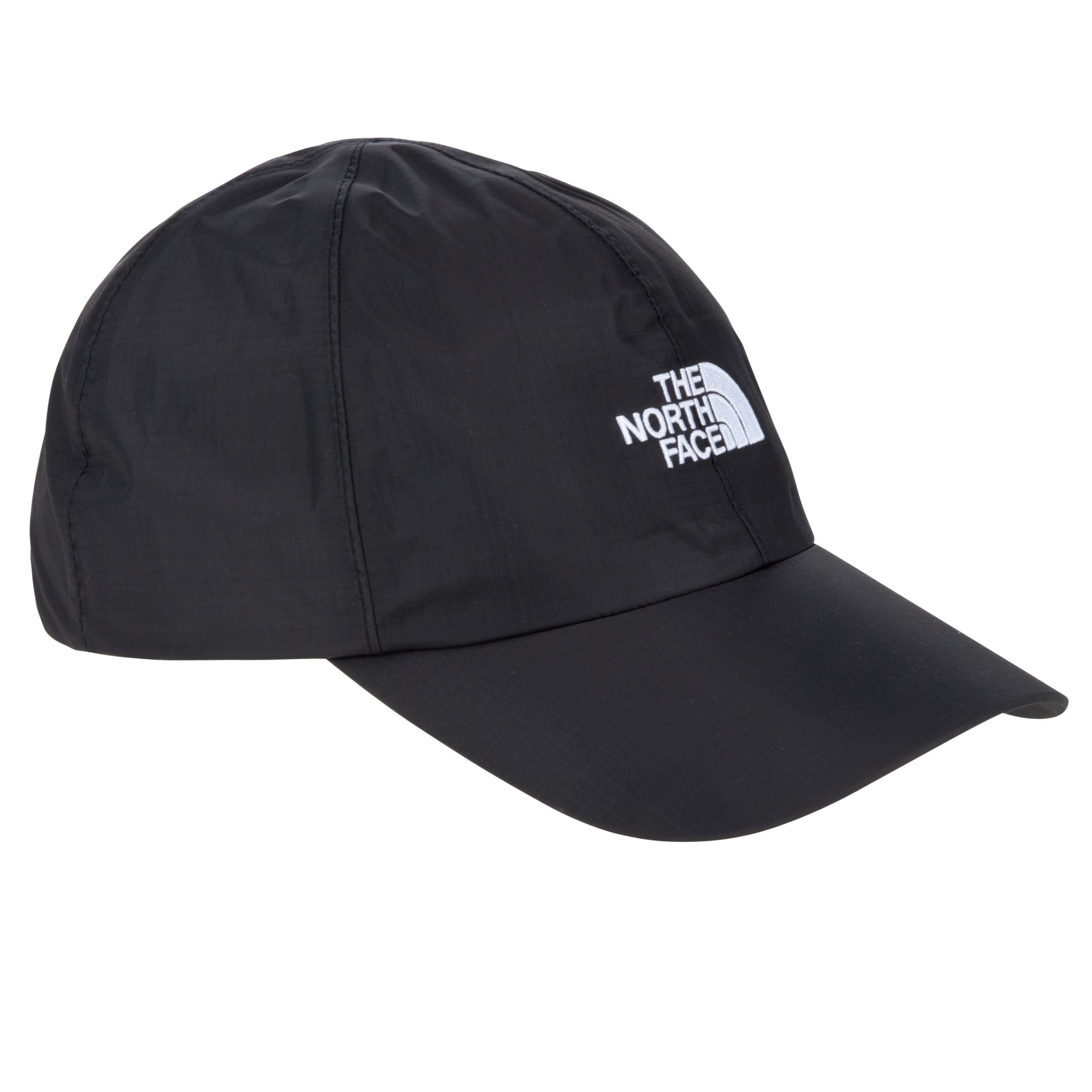 26141a0c1cf The North Face Dryvent Logo Hat in Black for Men - Lyst