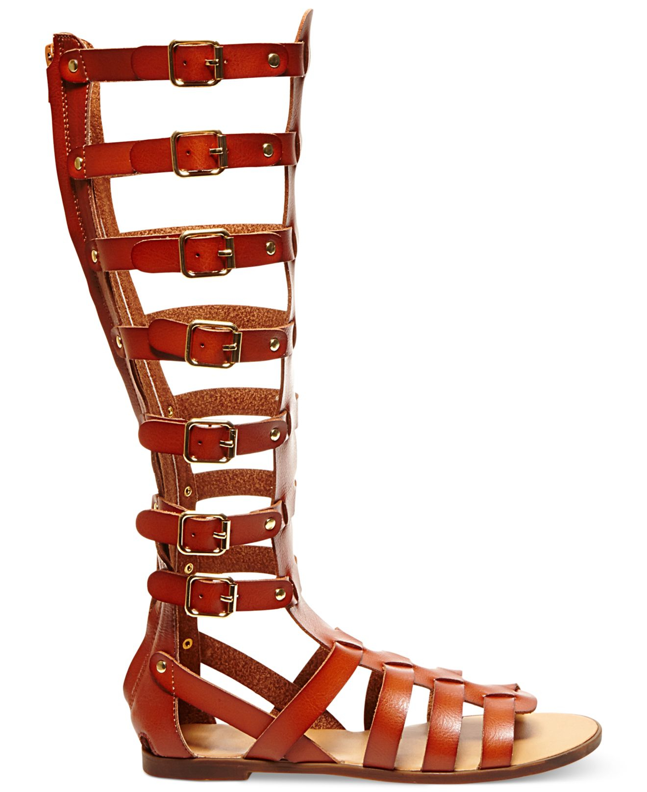 49f303ed2de Gallery. Previously sold at  Macy s · Women s Gladiator Sandals ...