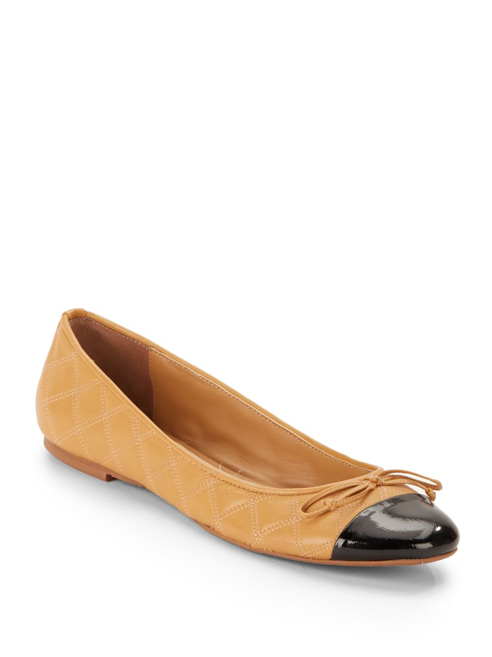Leather Upper And Lining Shoes