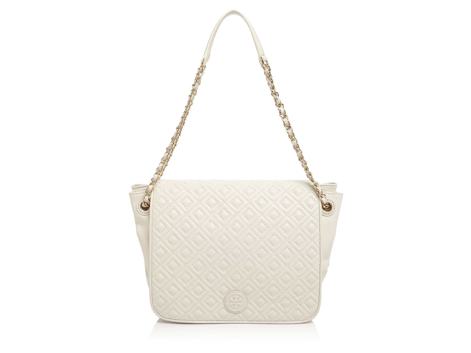 ce3ff69b963b Gallery. Previously sold at  Bloomingdale s · Women s Tory Burch Marion ...