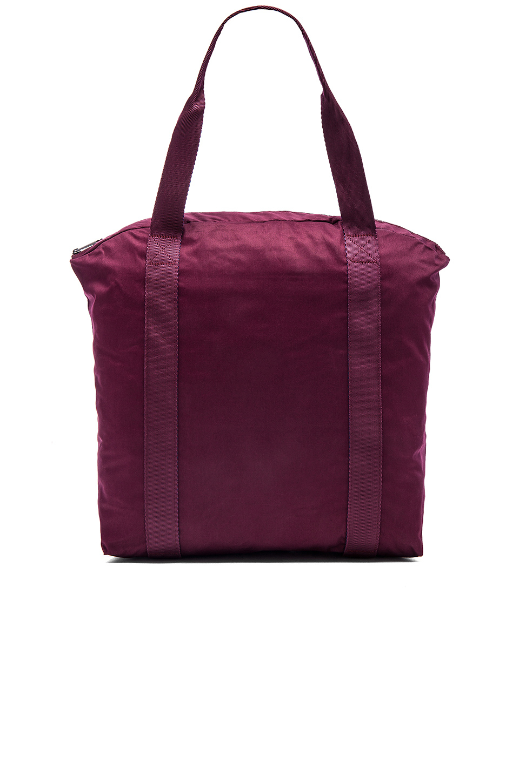 Adidas By Stella Mccartney Yoga Bag In Purple Lyst