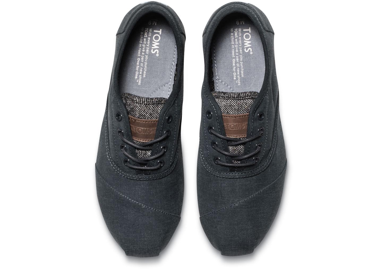 Toms Shoes Mens Cordones