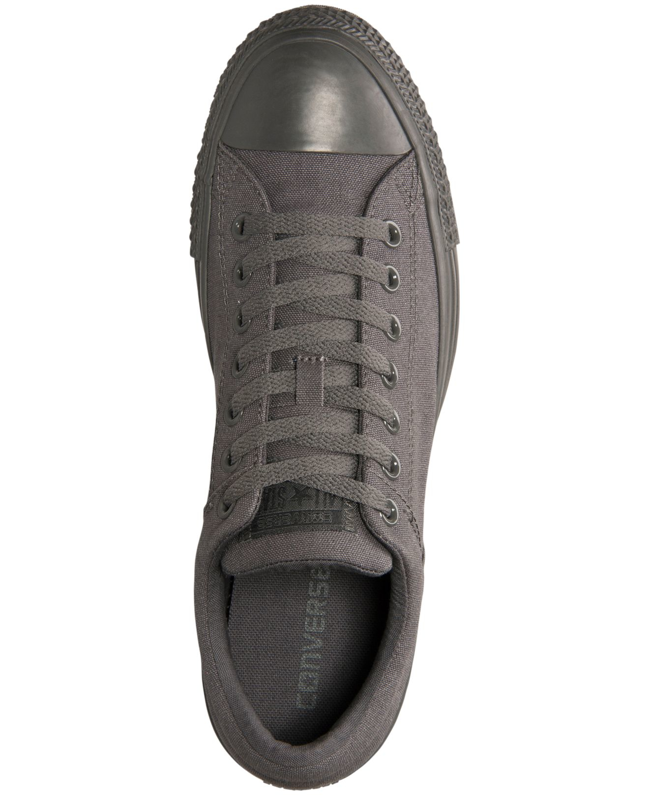 7cb16b506a02 ... order lyst converse mens chuck taylor street ox casual sneakers from  25fac 1b914