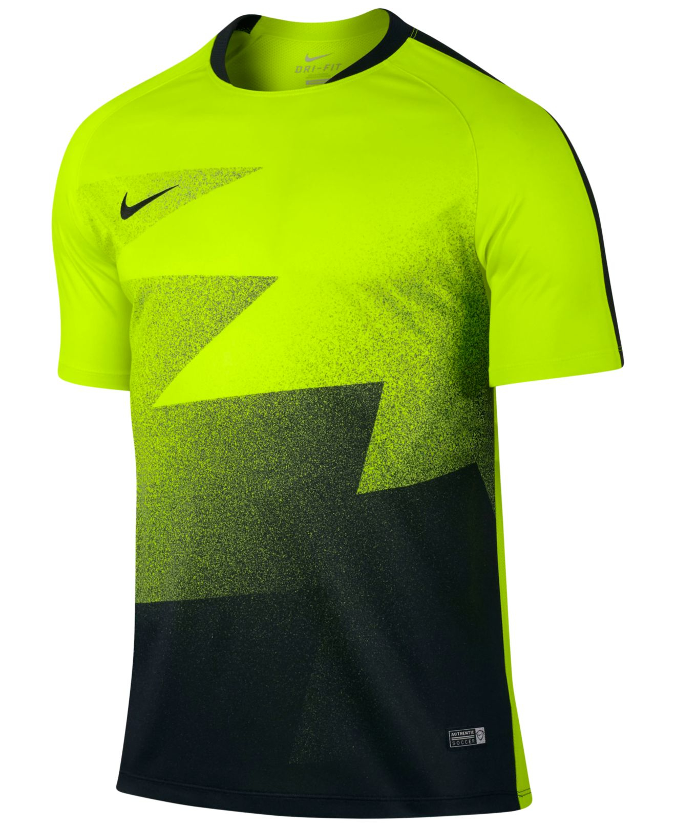 ddf232cab984 Lyst - Nike Men s Flash Graphic Training T-shirt for Men