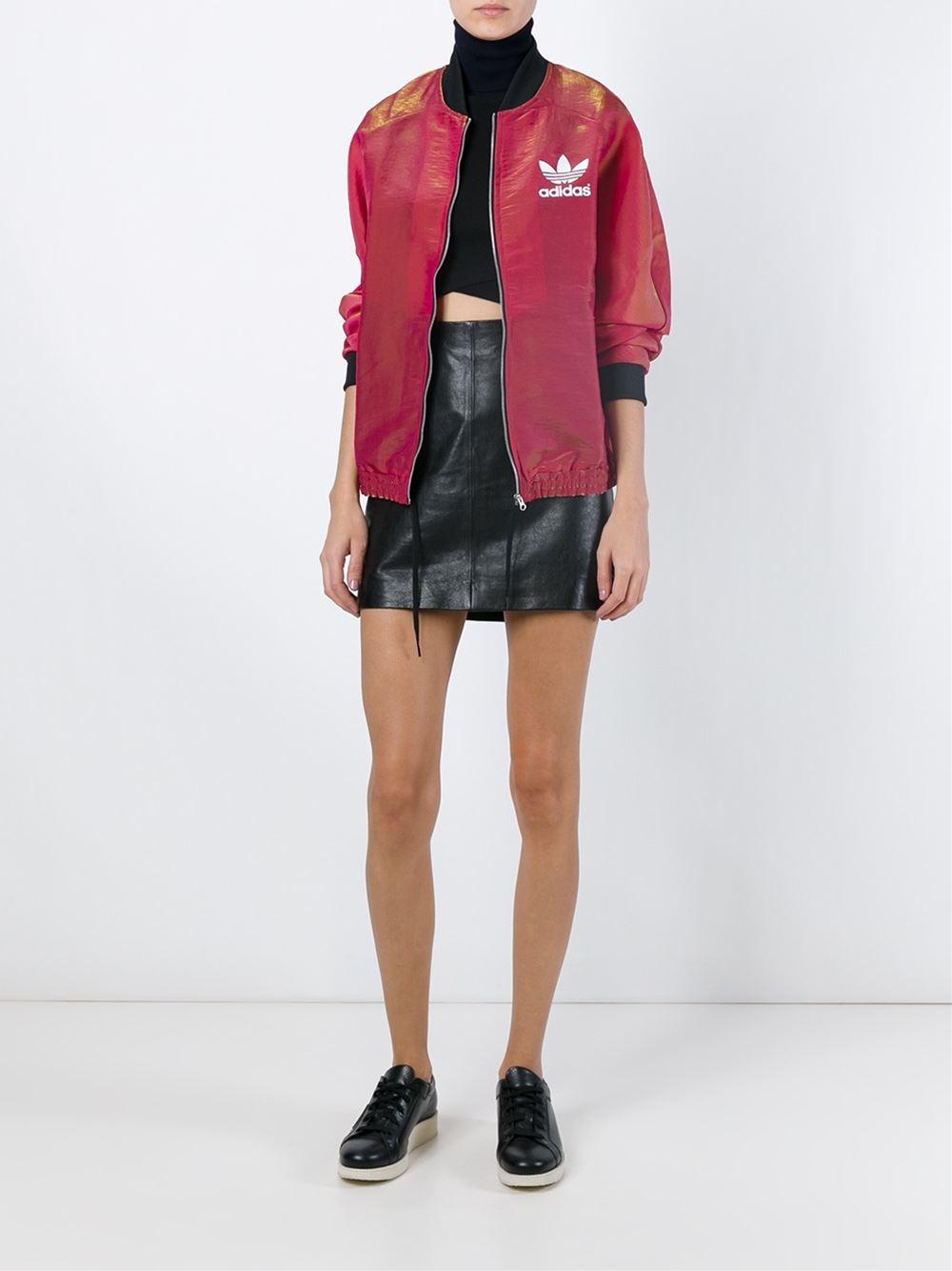 Buy adidas bomber jacket