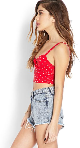 Black-white Polka Dot Ruffles High Waist Casual Plus Size Skirt. Availability: In stock. SKU: Chic $ $ Yellow Off Shoulder Frill Trim Ribbed Crop Top. $ $ Dark Red Burgundy Ombre Side Part Bob Medium Straight Synthetic Wig. $ $
