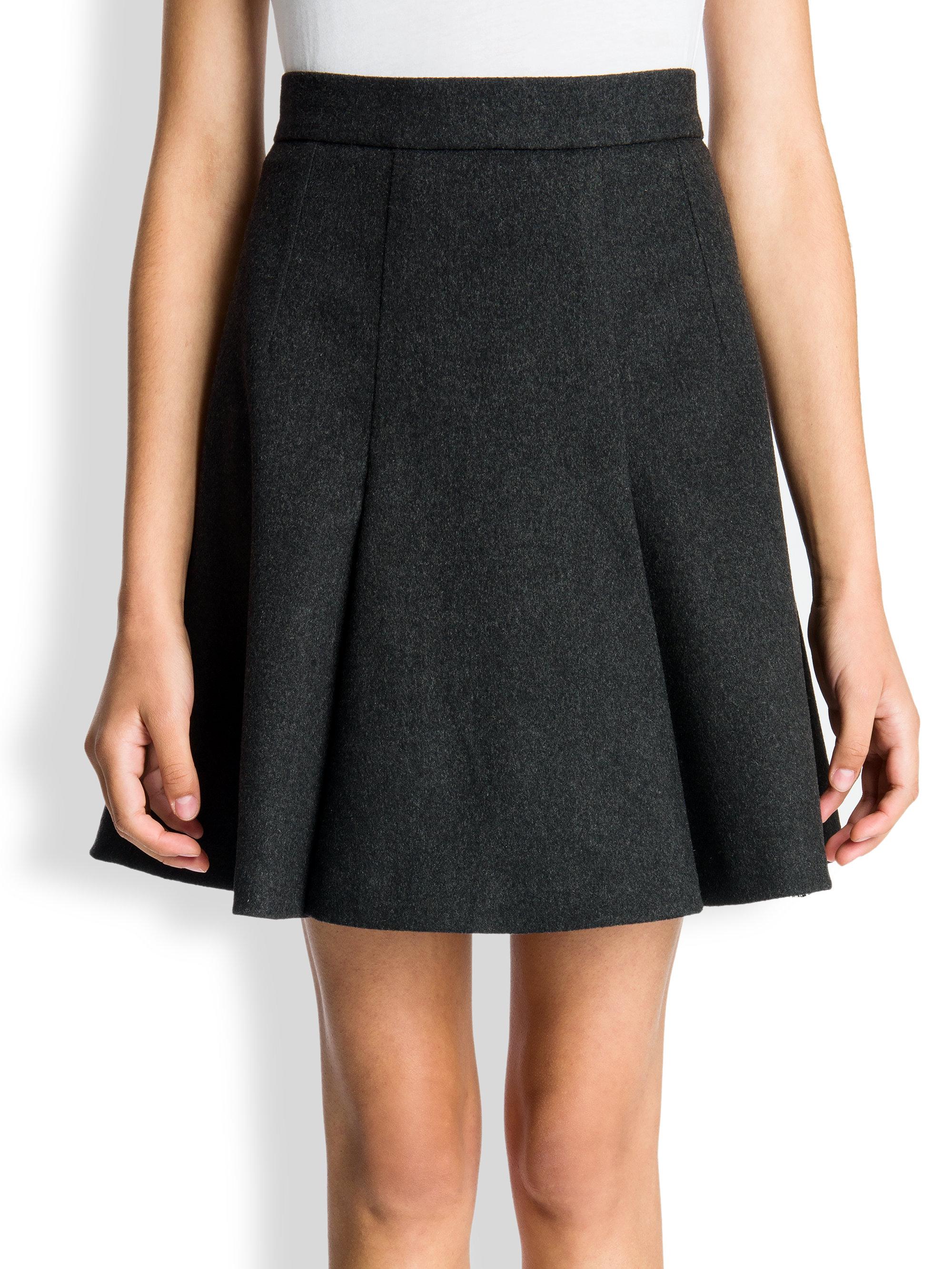 Skirts: pencil & flared skirts - Women Dolce&Gabbana