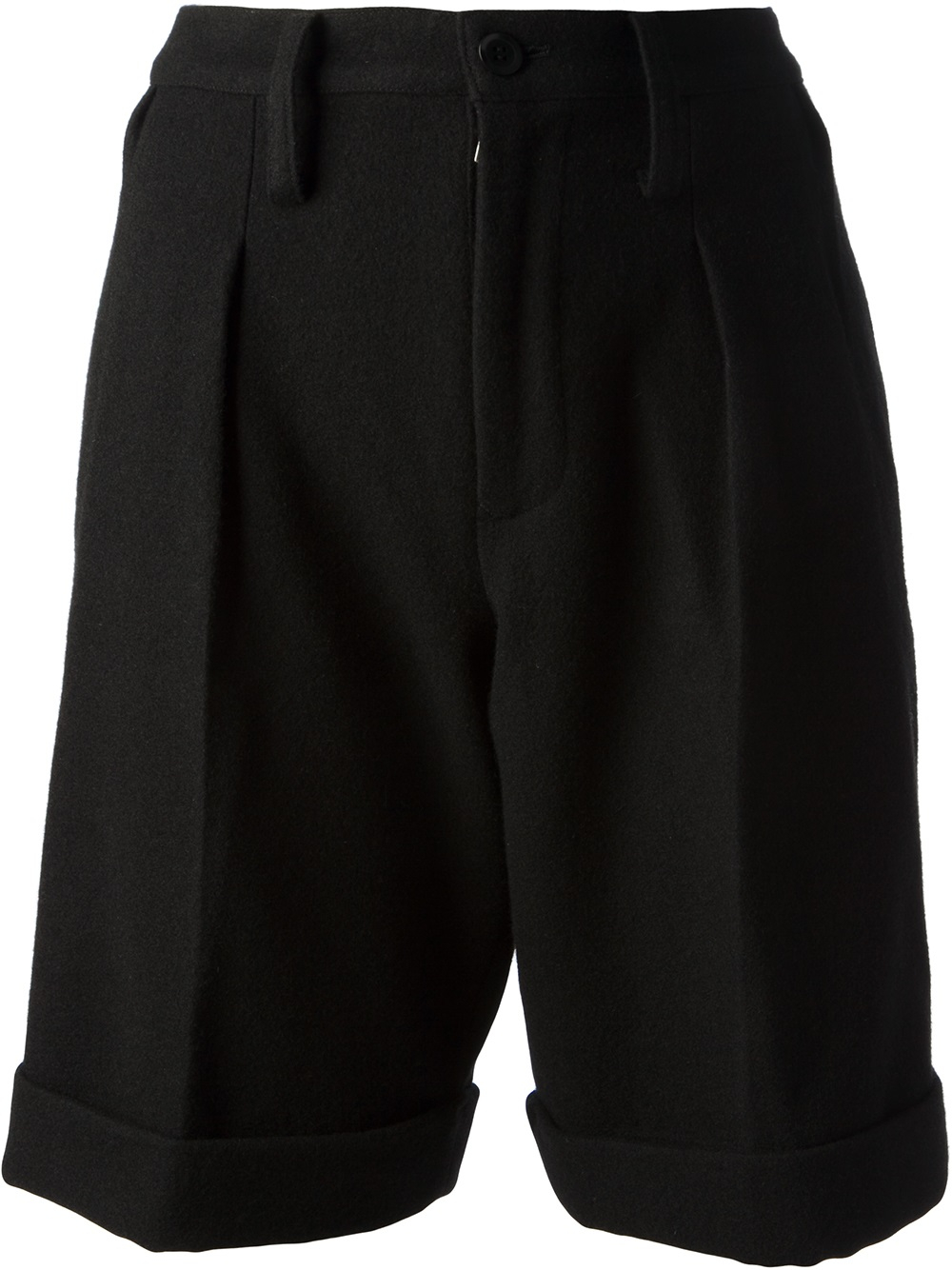 short black pants - Pi Pants