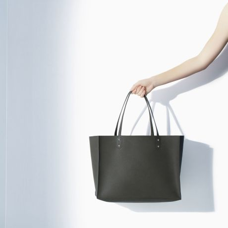 Shopper Bag Zara Zara Soft Shopper Bag in