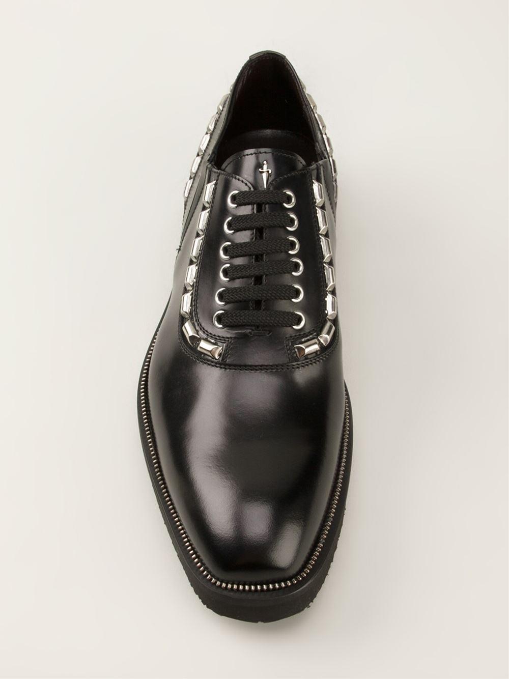 Cesare Paciotti Mens Shoes