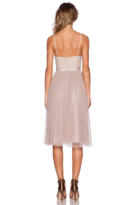 d0386b3238bc1 Needle & Thread Coppelia Tulle Ballet Dress in Purple - Lyst