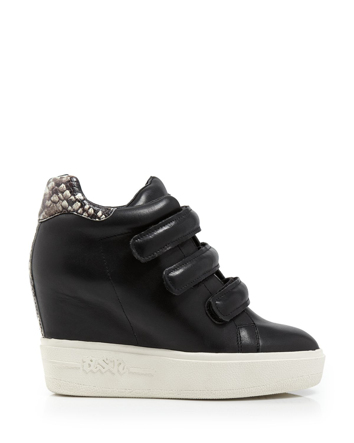 Nike Wedges Sneakers Black