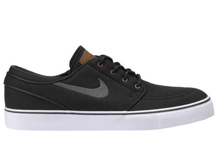 newest e7e8a 48190 Nike Sb Zoom Stefan Janoski Anthracite british Tan in Gray for Men ...