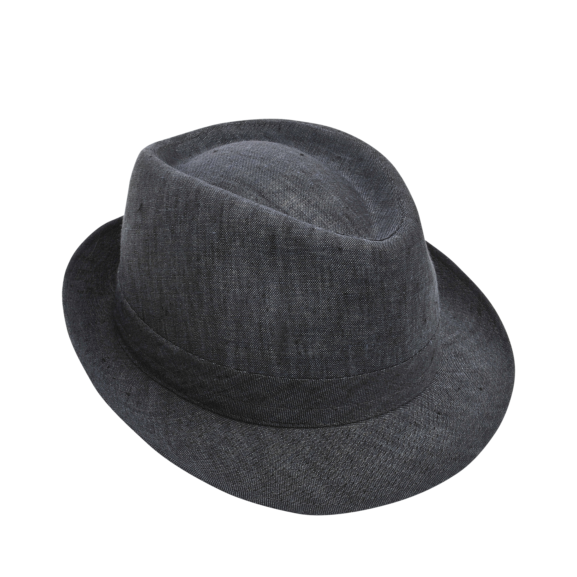 reputable site first rate promo codes Stetson Gray Trilby Geneva Linen Hat