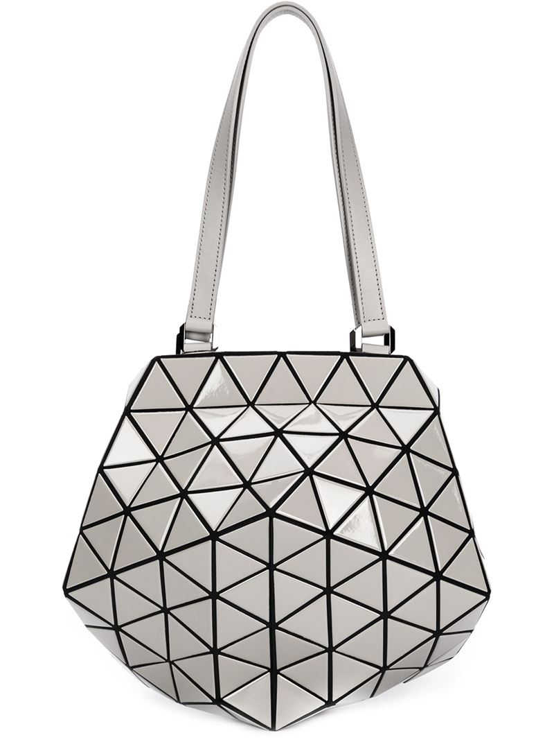 bae47788a506 Gallery. Previously sold at  Farfetch · Women s Bao Bao Issey Miyake ...