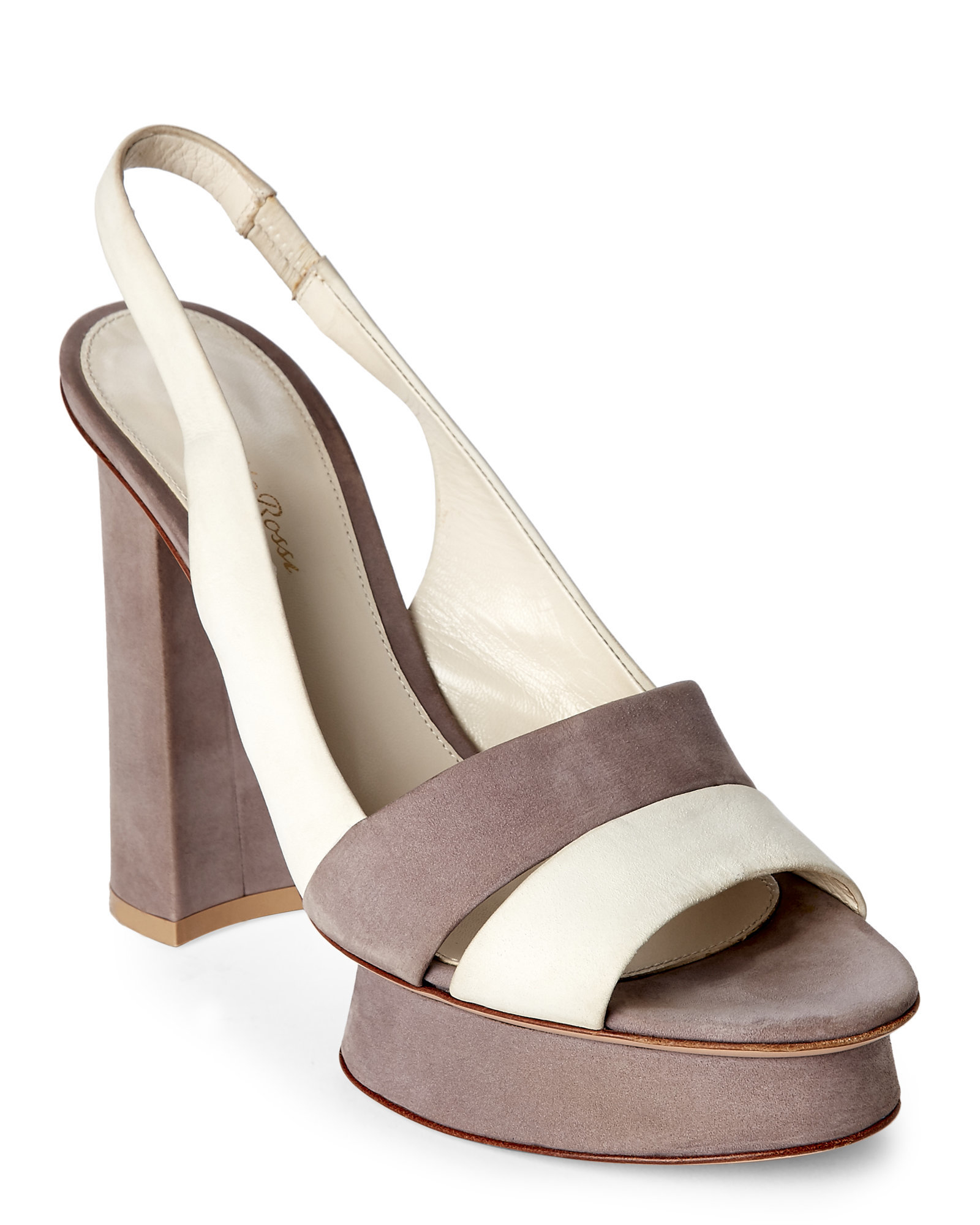 Ankle Strap Low Wedge. Source · Gallery .