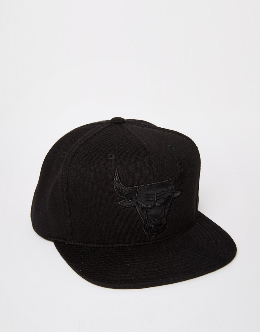 innovative design bf3d0 fdfca aliexpress black and white chicago bulls snapback mitchell and ness fd73e  2e394