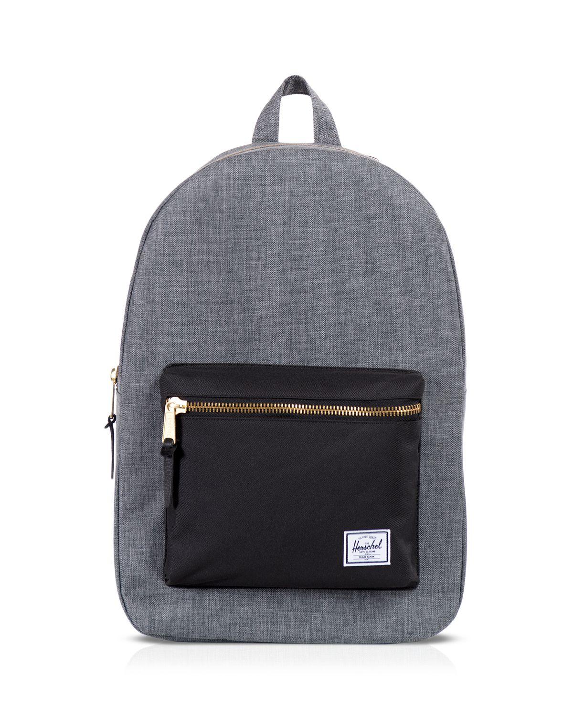 Herschel Supply Co Settlement Backpack In Gray For Men Lyst
