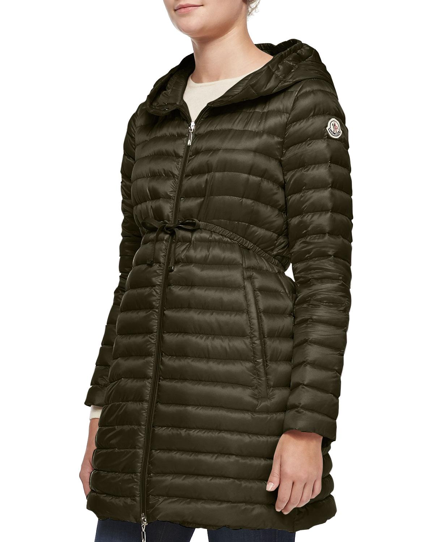 Moncler coats for women
