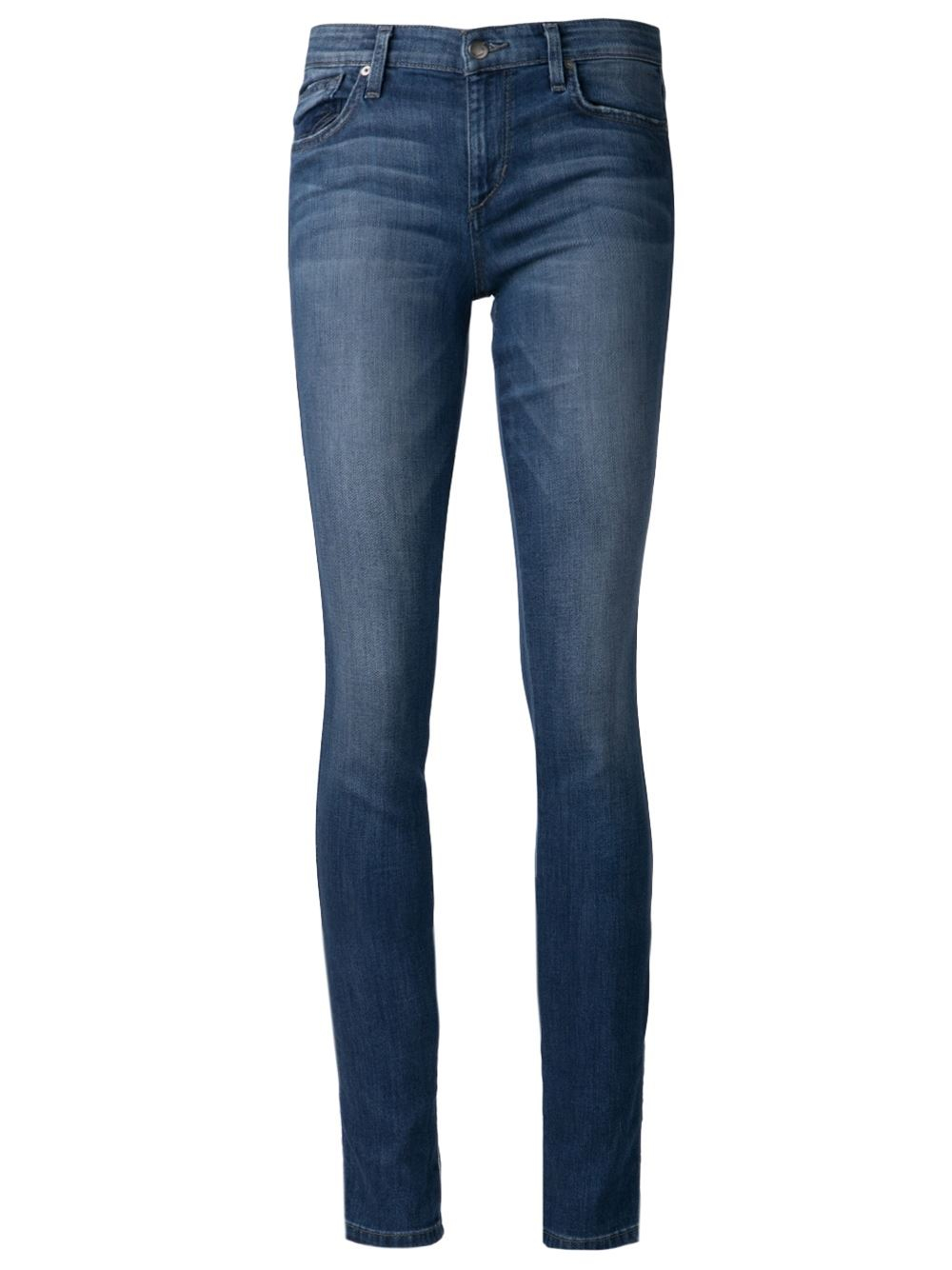 rag & bone/JEAN Low-Rise Skinny Jeans, Equestrian Details rag & bone/JEAN stretch-denim jeans. Five-pocket style. Low rise. Fitted through skinny legs. Cropped just above the ankles. Button/zip fly; belt loops. Cotton/nylon/spandex. Made in USA of imported materials.