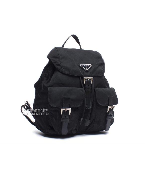 Prada Pre-owned - Backpack u1tGtYp