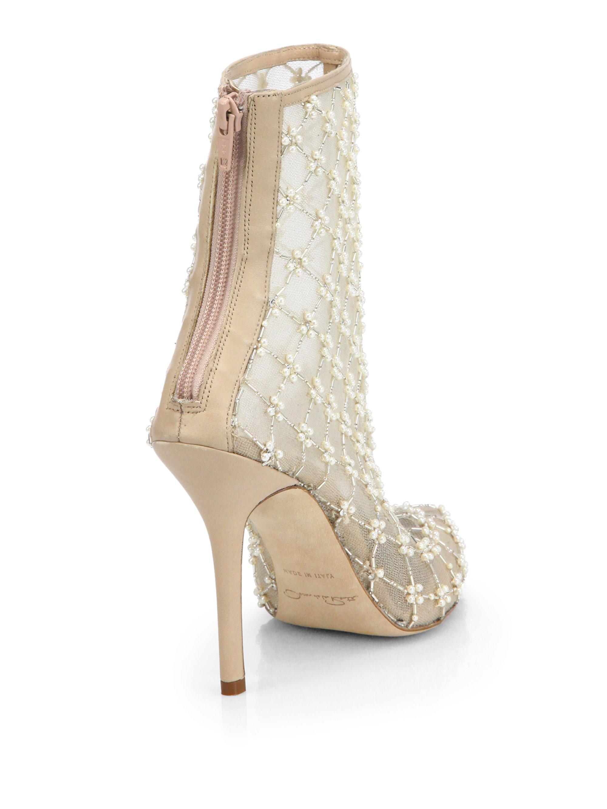 Authentic Online FOOTWEAR - Boots Oscar De La Renta Shop Offer Online Inexpensive For Sale Cheap Latest Collections bIKHx9FJxP