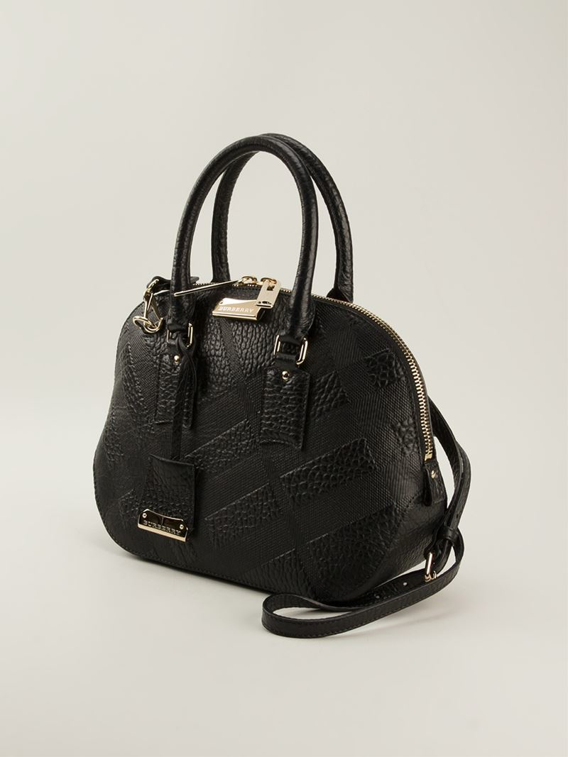 Gallery Previously Sold At Farfetch Women S Bowling Bags Burberry Orchard