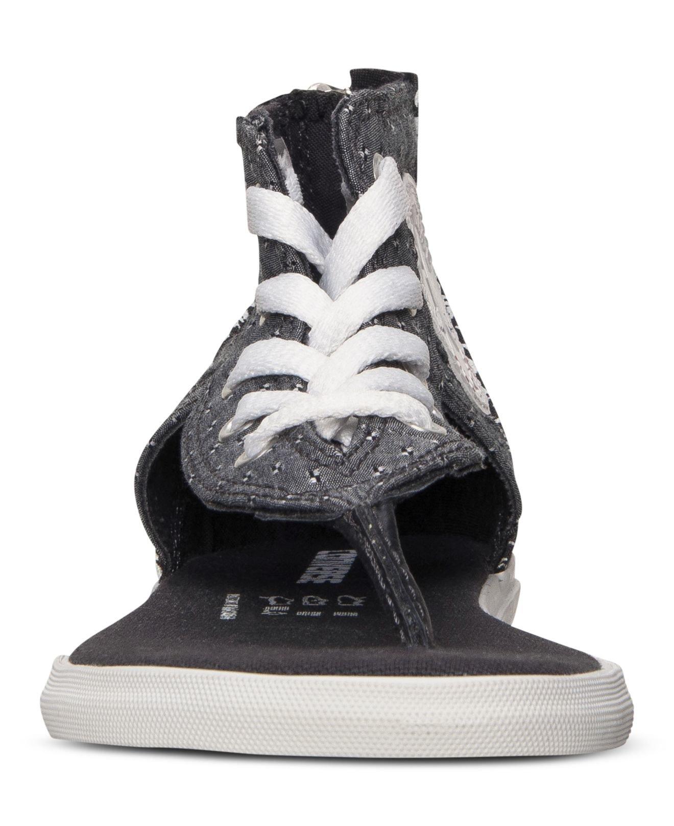 fe4e75f944c Converse Converse Converse Sandals Sandals Sandals Sandals Gladiator Taylor  From Chuck Thong Lyst Women s fan1dcqwPP