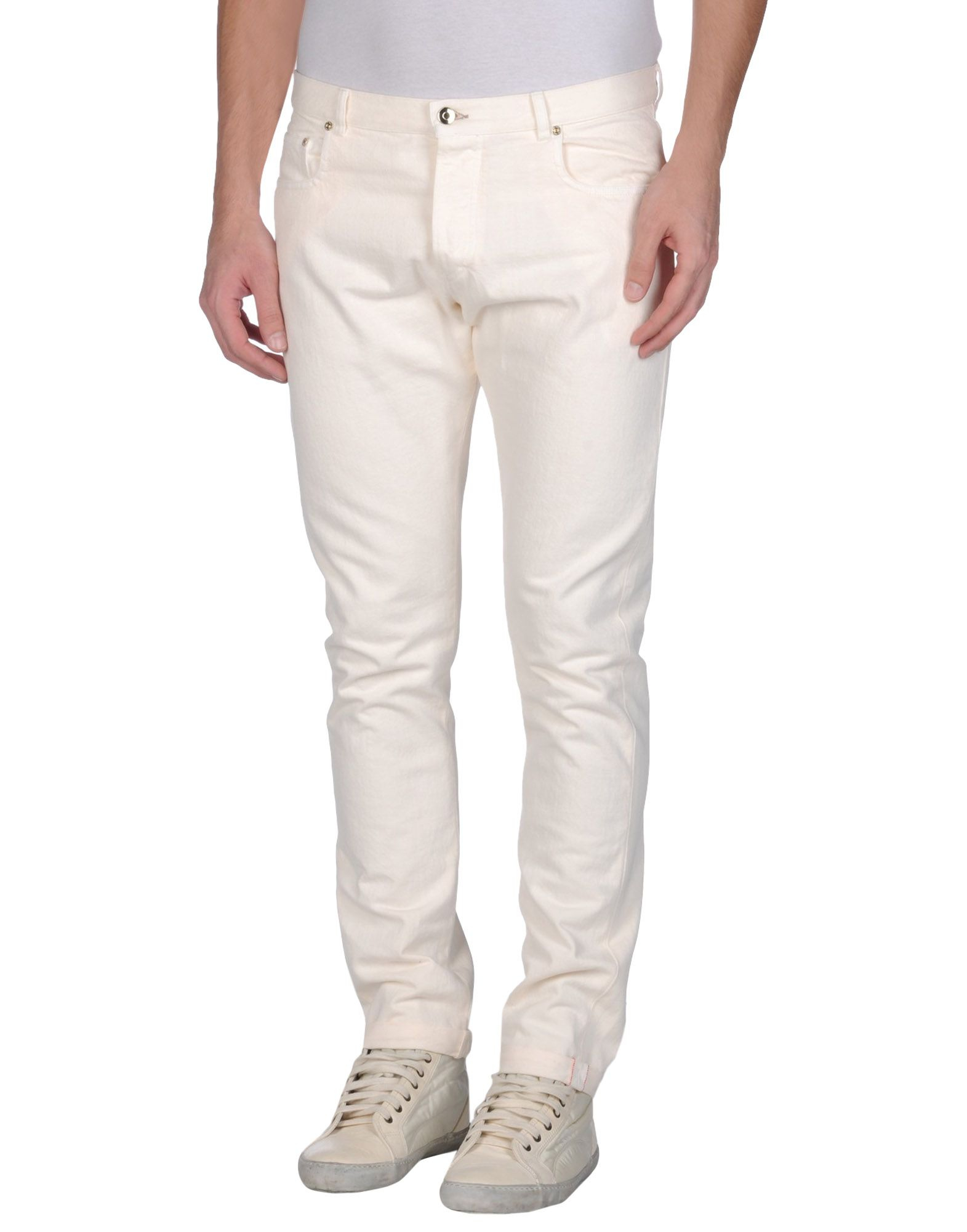 Colored Levi Jeans For Men
