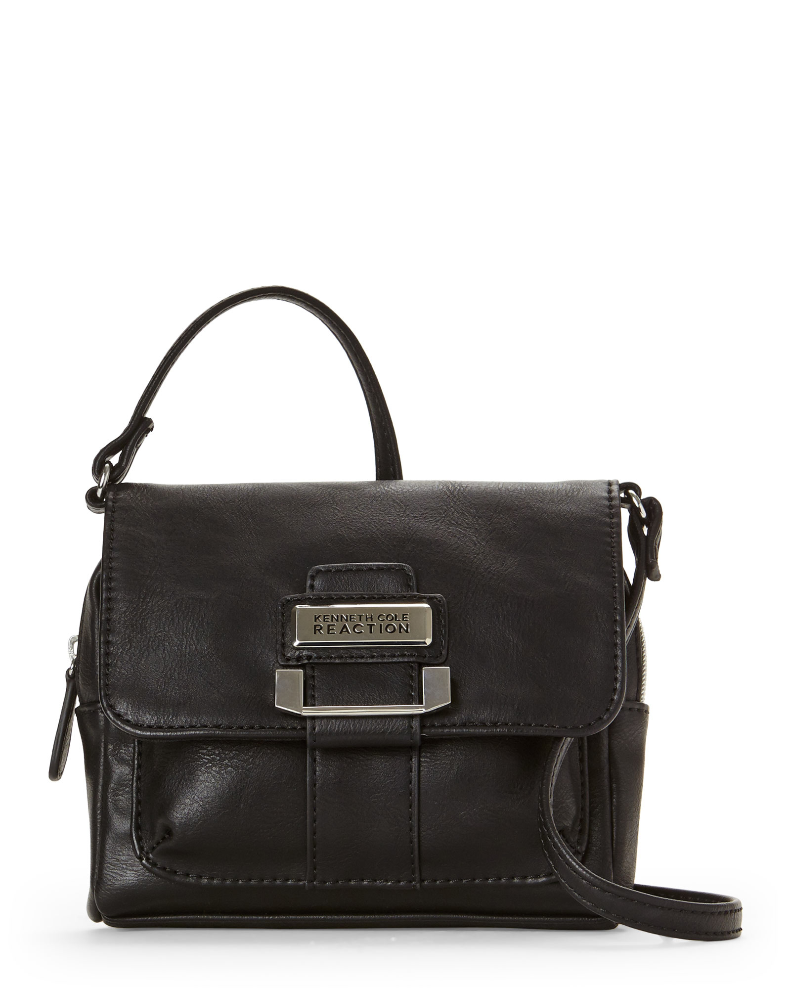 c7f174bca2a8 Lyst - Kenneth Cole Reaction Kenneth Cole Black Retrograde Mini ...