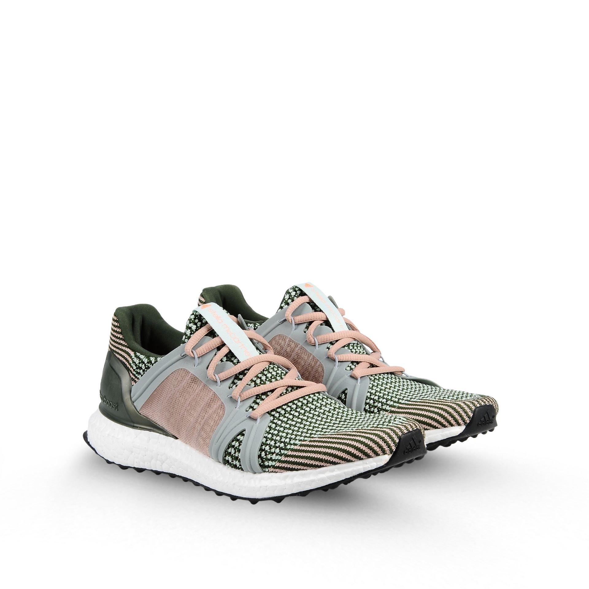 Stella Mccartney Shoes Adidas