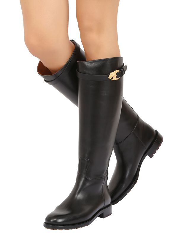 f42438eaace Gallery. Previously sold at  LUISA VIA ROMA · Women s Riding Boots ...