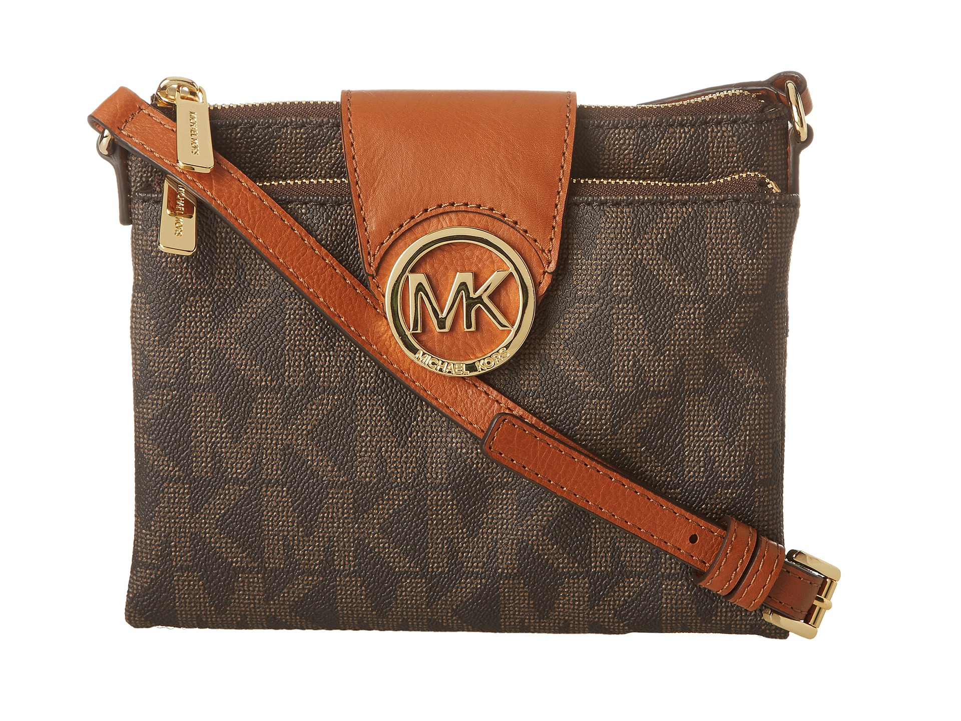 38e42598cc43 Gallery. Previously sold at: Zappos · Women's Michael By Michael Kors Fulton