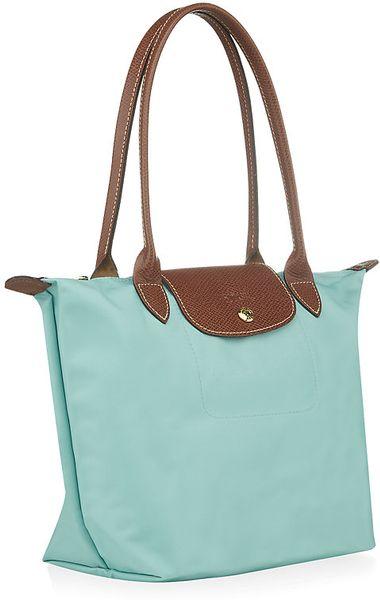 Longchamp Small Shoulder Bag 75