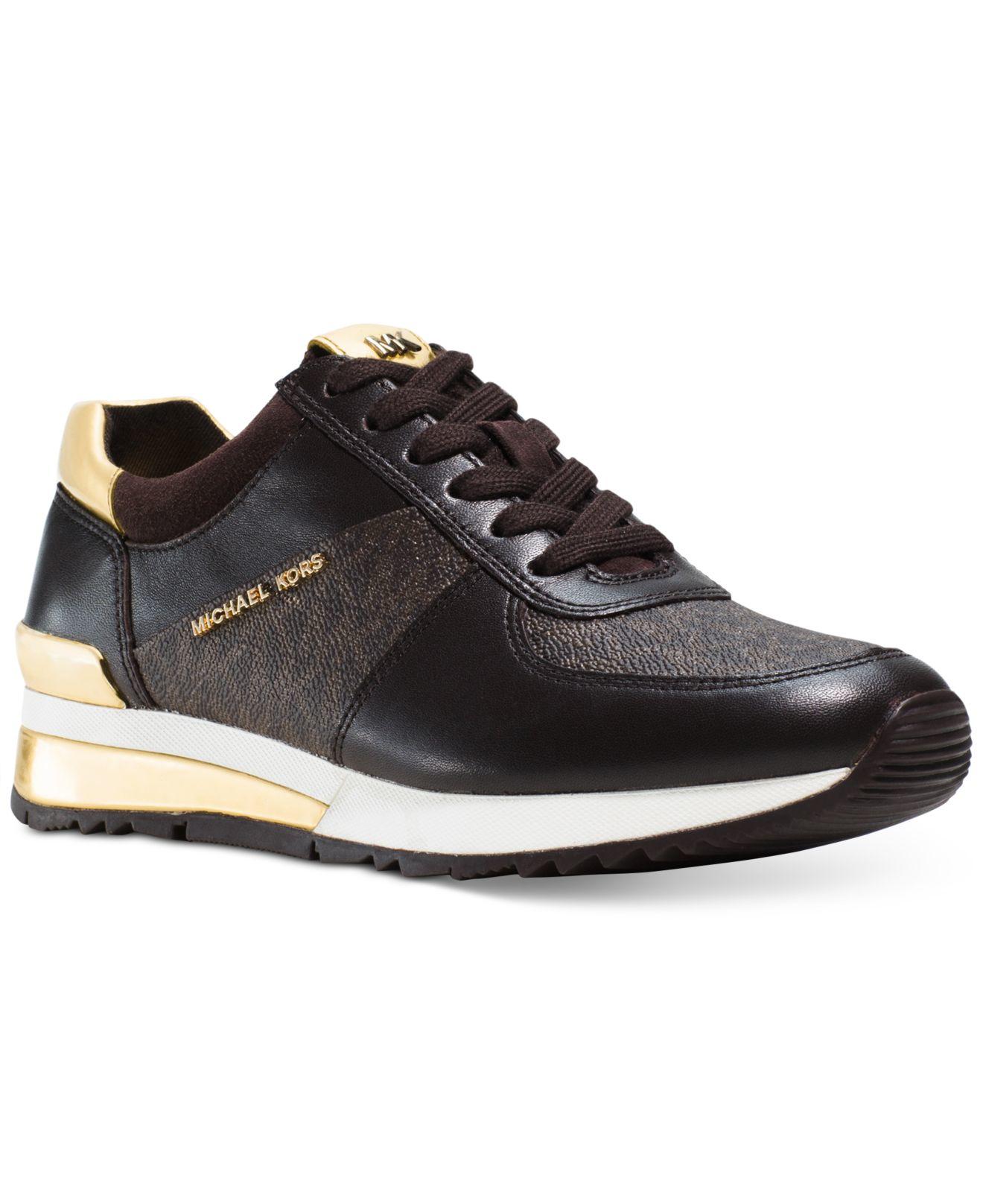 Mk Ladies Shoes