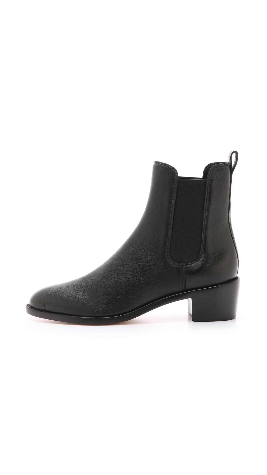 free shipping pictures Loeffler Randall Rubber Round-Toe Ankle Boots purchase high quality online dlxIUYCR