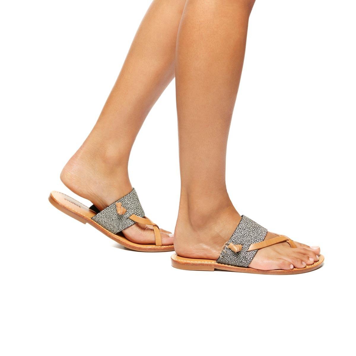 Soludos Thong Sandal qIh1yeL