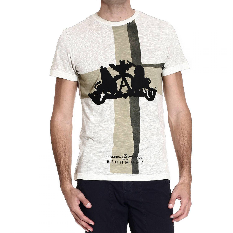 SHIRTS - Shirts John Richmond Cheap Sale Visit GVeu8