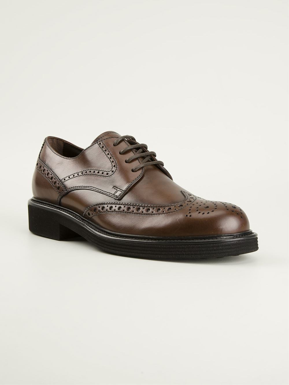 Tod'sClassic brogues amOLfkkCMt