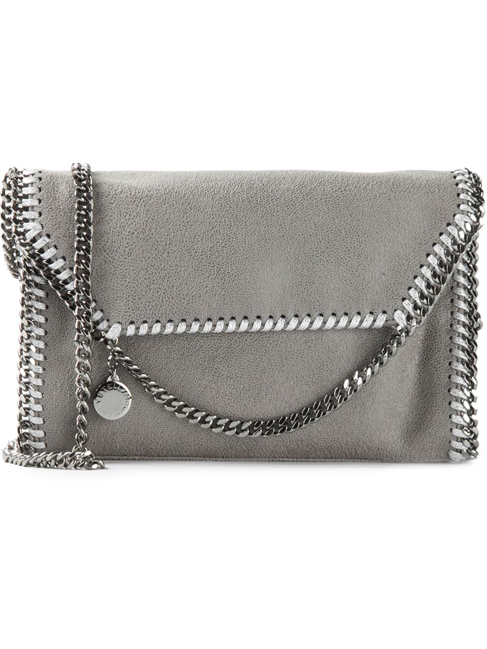 Gallery. Previously sold at  Farfetch · Women s Stella Mccartney Falabella  ... ff39aa6d4cb3d