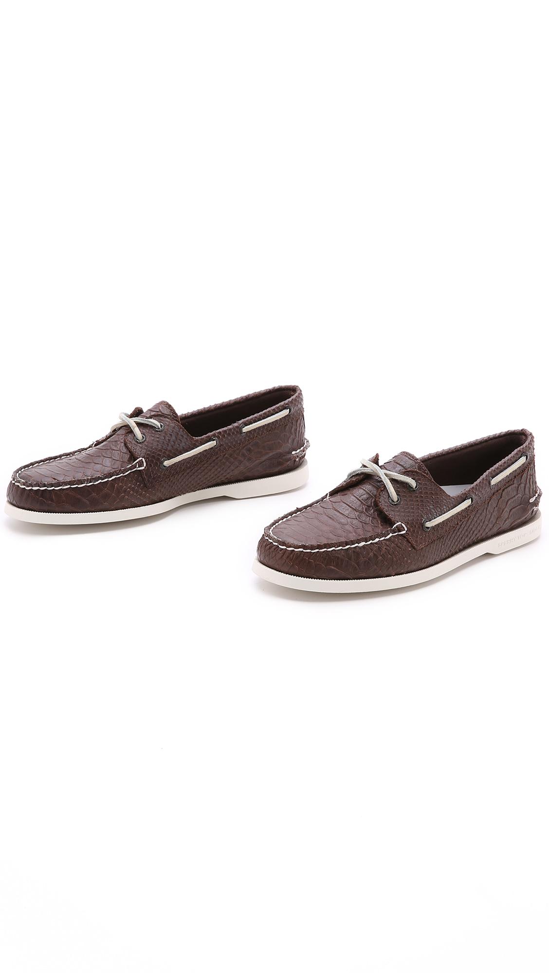 Cheap Designer Deck Shoes